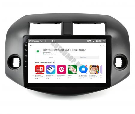 Navigatie Android Toyota RAV4 PX6   AutoDrop.ro [14]