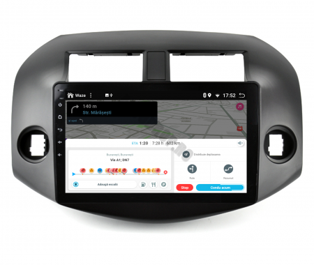 Navigatie Android Toyota RAV4 PX6   AutoDrop.ro [11]