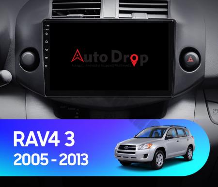 Navigatie Android Toyota RAV4 PX6   AutoDrop.ro [18]