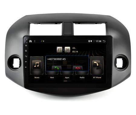 Navigatie Android Toyota RAV4 PX6   AutoDrop.ro [5]