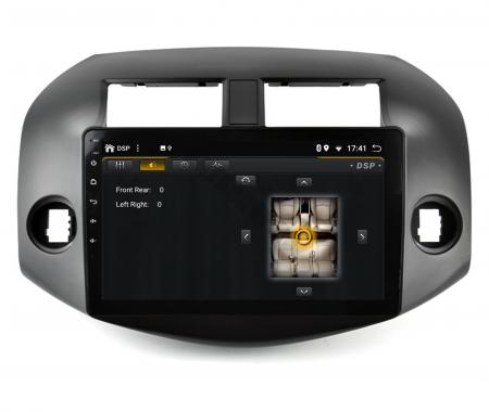 Navigatie Android Toyota RAV4 PX6   AutoDrop.ro [7]