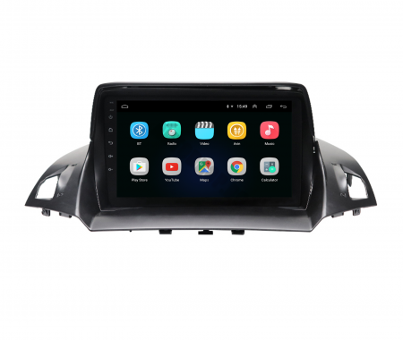 Navigatie Android Ford Kuga 2013-2018 | AutoDrop.ro [2]