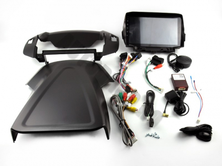 Navigatie Android Ford Kuga 2013-2018 | AutoDrop.ro [14]