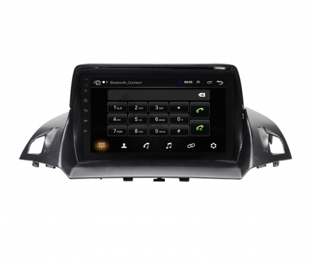 Navigatie Android Ford Kuga 2013-2018 | AutoDrop.ro [4]