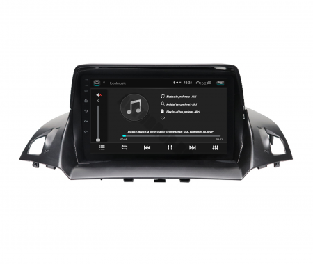 Navigatie Android Ford Kuga 2013-2018 | AutoDrop.ro [5]