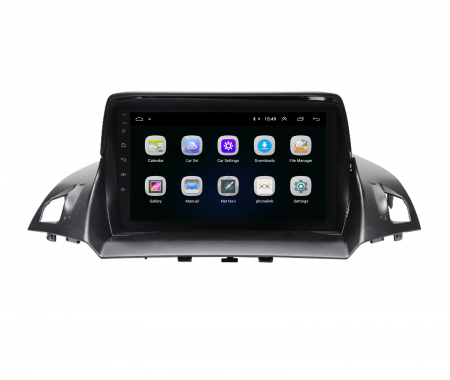 Navigatie Android Ford Kuga 2013-2018 | AutoDrop.ro [3]