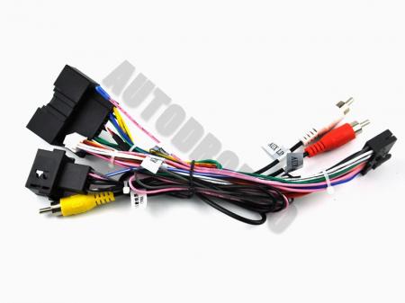 Navigatie Ford Kuga 2013-2018 2+32GB | AutoDrop.ro [16]
