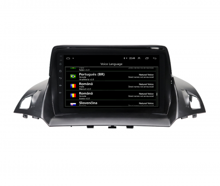 Navigatie Android Ford Kuga 2013-2018 | AutoDrop.ro [12]