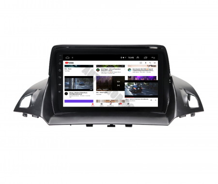 Navigatie Android Ford Kuga 2013-2018 | AutoDrop.ro [6]