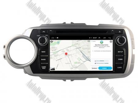 Navigatie Dedicata Toyota Yaris 2012-2016 | AutoDrop.ro [12]
