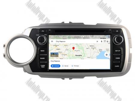 Navigatie Dedicata Toyota Yaris 2012-2016 | AutoDrop.ro [13]