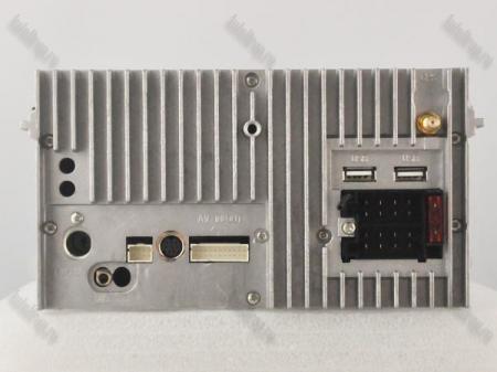 NAVIGATIE VOLKSWAGEN, SKODA, SEAT, ANDROID 10, QUADCORE|PX30| / 2GB RAM + 16GB ROM, 9 INCH - AD-BGWVW9P319