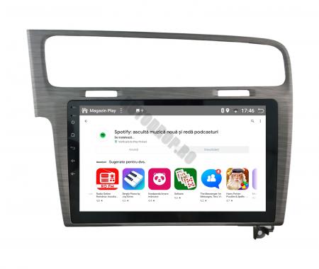 Navigatie Android 10 Volkswagen Golf 7 | AutoDrop.ro [9]