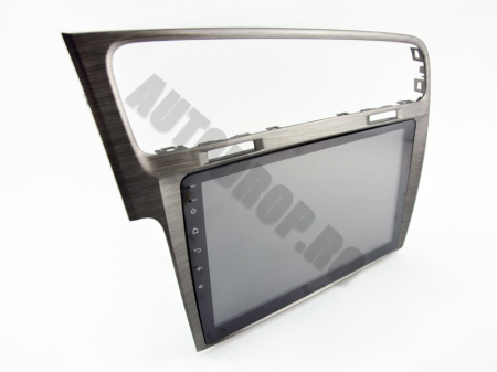Navigatie Android 10 Volkswagen Golf 7 | AutoDrop.ro [17]