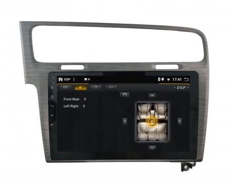 Navigatie Android 10 Volkswagen Golf 7 | AutoDrop.ro [15]