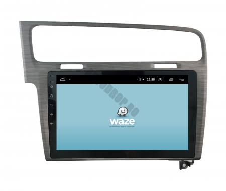 Navigatie Android VW Golf 7 Android   AutoDrop.ro [10]