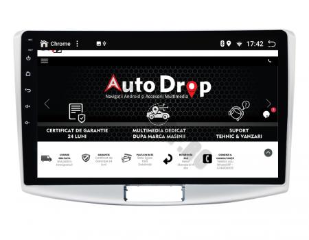 Navigatie Android Volkswagen/Skoda PX6 | AutoDrop.ro [8]