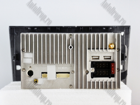 Navigatie Volkswagen PASSAT B6/B7/CC, Android 9, OCTACORE|PX5| / 4GB RAM + 64GB ROM, 10.1 inch - AD-BGWVW10P522