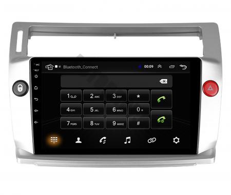 Navigatie Android Citroen C4 | AutoDrop.ro [2]