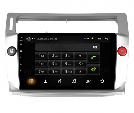 Navigatie Citroen C4 (2004-2014), Android 9.1, QUADCORE|MTK| / 2GB RAM + 32GB ROM, 9 Inch - AD-BGPC4MTK - Copie2