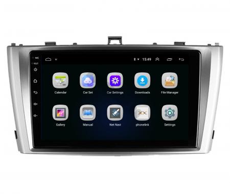 Navigatie Android Toyota Avensis 2008-2015   AutoDrop.ro [3]