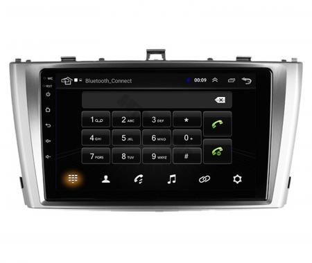 Navigatie Android Toyota Avensis 2008-2015   AutoDrop.ro [5]
