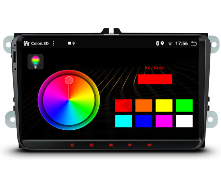 Navigatie Android Volkswagen/Skoda PX6 | AutoDrop.ro [16]