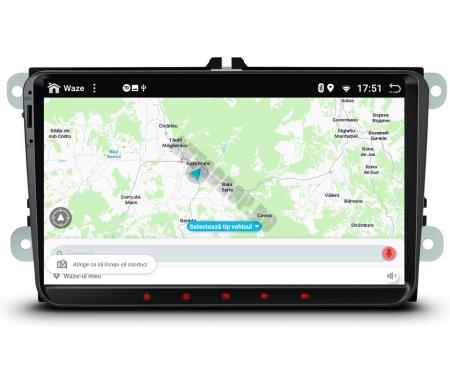 Navigatie Android Volkswagen/Skoda PX6 | AutoDrop.ro [15]