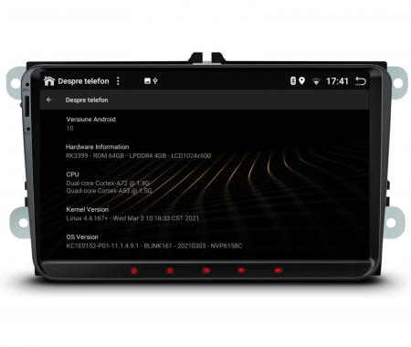 Navigatie Android Volkswagen/Skoda PX6 | AutoDrop.ro [6]