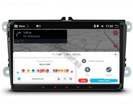 Navigatie Android Volkswagen/Skoda PX6 | AutoDrop.ro [7]