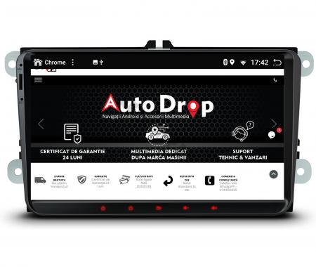 Navigatie Android Volkswagen/Skoda PX6 | AutoDrop.ro [14]