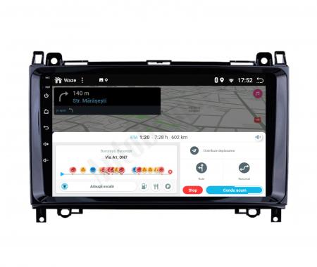 Navigatie Android Mercedes Benz PX6 | AutoDrop.ro [11]