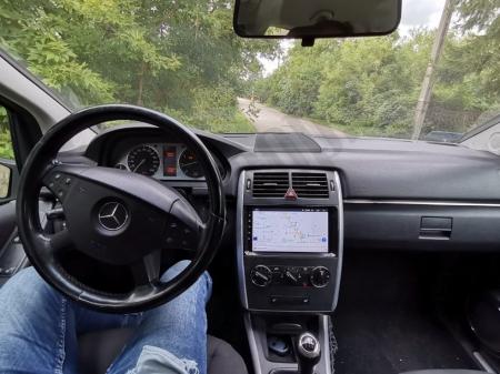 Navigatie Android Mercedes Benz PX6 | AutoDrop.ro [15]