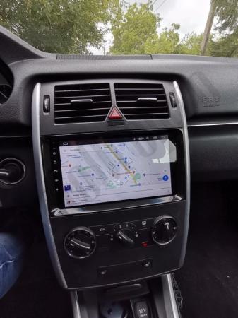 Navigatie Android Mercedes Benz PX6 | AutoDrop.ro [16]