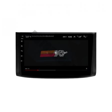 Navigatie Chevrolet Aveo (2006-2012), QUADCORE|MTK| / 1GB RAM + 16GB ROM, 9 Inch - AD-BGPAVEO9MTK16