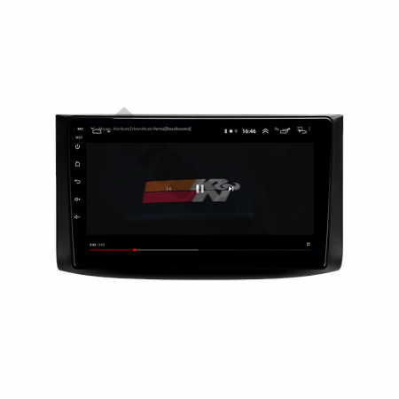 Navigatie Chevrolet Aveo (2006-2012), QUADCORE|MTK| / 2GB RAM + 32GB ROM, 9 Inch - AD-BGPAVEO9MTK2GB16