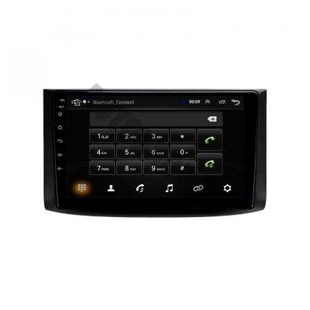 Navigatie Chevrolet Aveo (2006-2012), QUADCORE|MTK| / 1GB RAM + 16GB ROM, 9 Inch - AD-BGPAVEO9MTK5