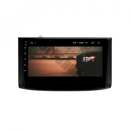 Navigatie Chevrolet Aveo (2006-2012), QUADCORE|MTK| / 1GB RAM + 16GB ROM, 9 Inch - AD-BGPAVEO9MTK15