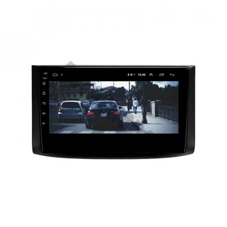Navigatie Chevrolet Aveo (2006-2012), QUADCORE|MTK| / 1GB RAM + 16GB ROM, 9 Inch - AD-BGPAVEO9MTK14