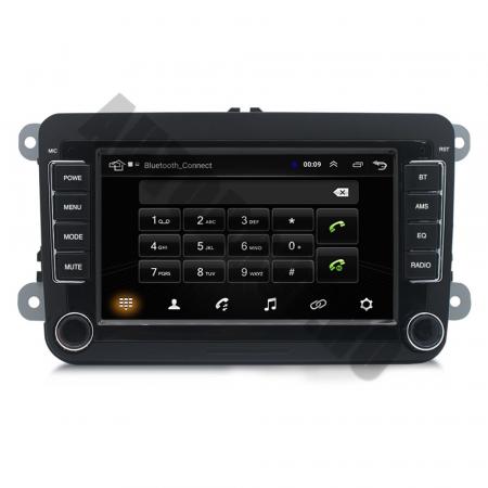Navigatie Volkswagen, Skoda, Seat, QUADCORE|MTK| / 2GB RAM + 32GB ROM, 7 Inch - AD-BGPVW7MTK2GB7