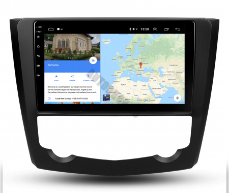 Navigatie Android Renault Kadjar   AutoDrop.ro [10]