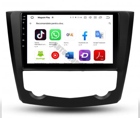 Navigatie Android Renault Kadjar   AutoDrop.ro [7]
