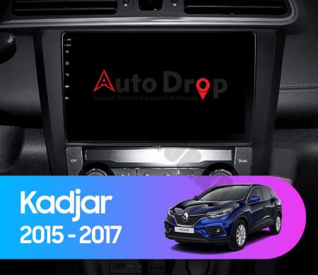 Navigatie Android Renault Kadjar   AutoDrop.ro [17]