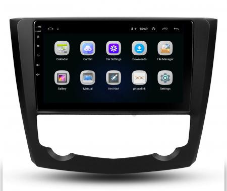 Navigatie Android Renault Kadjar 2GB | AutoDrop.ro [3]