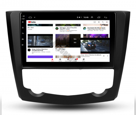 Navigatie Android Renault Kadjar   AutoDrop.ro [5]
