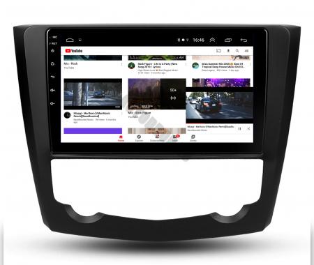 Navigatie Android Renault Kadjar 2GB | AutoDrop.ro [5]