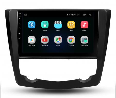 Navigatie Android Renault Kadjar 2GB | AutoDrop.ro [2]