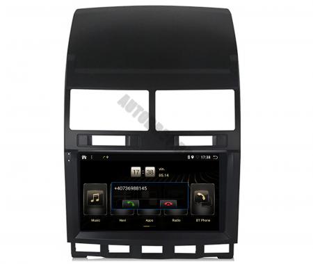 Navigatie Android 10 Volkswagen Touareg | AutoDrop.ro [4]