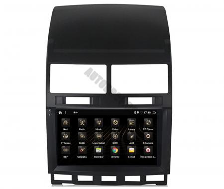 Navigatie Android 10 Volkswagen Touareg | AutoDrop.ro [5]