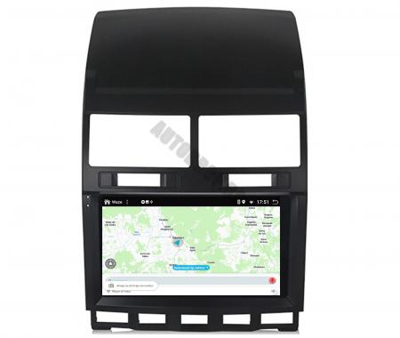 Navigatie Android 10 Volkswagen Touareg | AutoDrop.ro [11]